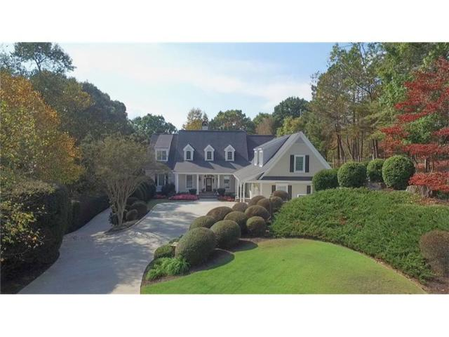 3555 Mill Road, Gainesville, GA 30504 (MLS #5771049) :: North Atlanta Home Team