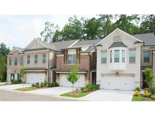 3930 Glenview Club Lane #15, Duluth, GA 30097 (MLS #5774308) :: North Atlanta Home Team
