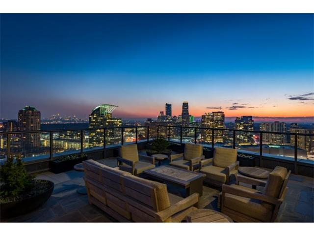 3630 Peachtree Road NE #2904, Atlanta, GA 30326 (MLS #5775207) :: North Atlanta Home Team