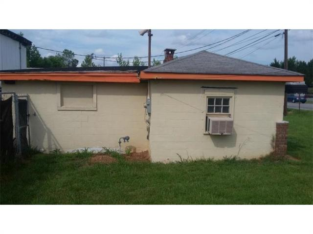 1713 Canton Road, Marietta, GA 30066 (MLS #5777203) :: North Atlanta Home Team