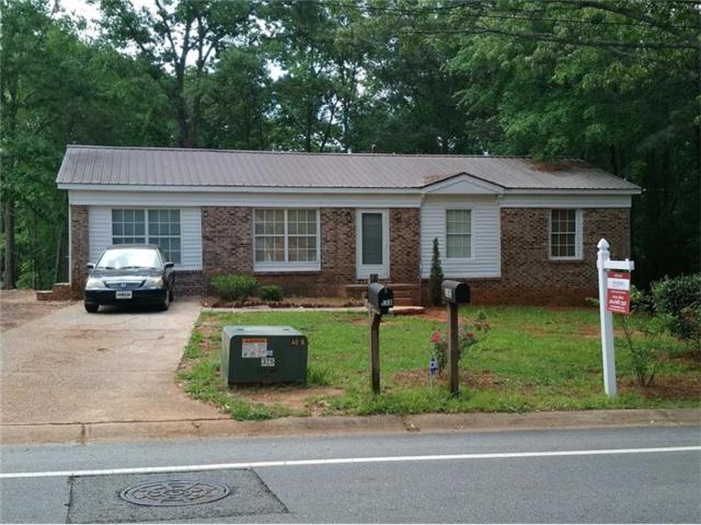 185 Old Monroe Road, Athens, GA 30622 (MLS #5779783) :: North Atlanta Home Team