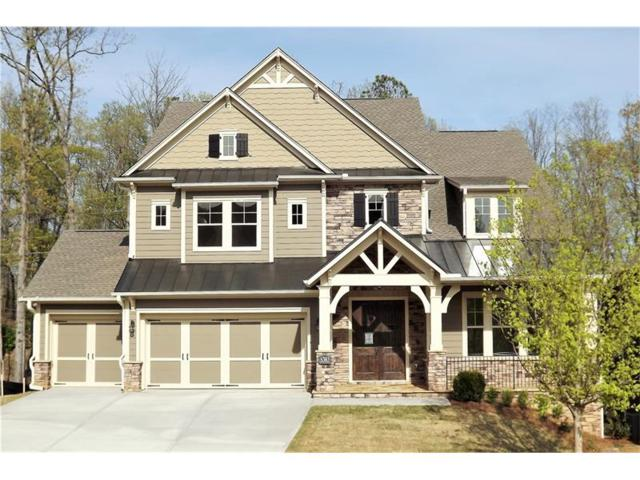 5383 Bluestone Circle, Mableton, GA 30126 (MLS #5780298) :: North Atlanta Home Team