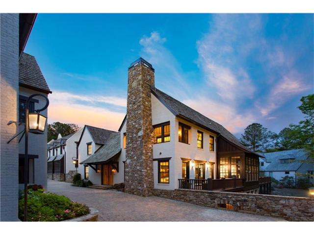 17 Swann Wynd, Chattahoochee Hills, GA 30268 (MLS #5780446) :: North Atlanta Home Team