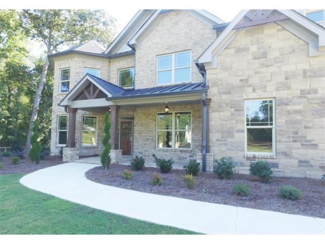 5183 Glen Forrest Drive, Flowery Branch, GA 30542 (MLS #5781751) :: North Atlanta Home Team