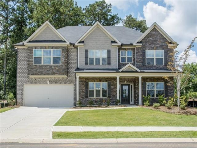 128 Madison Street, Holly Springs, GA 30115 (MLS #5785652) :: Carr Real Estate Experts