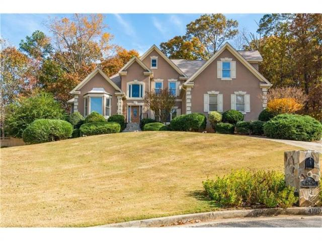 4190 Manor Hills Lane SW, Atlanta, GA 30331 (MLS #5785939) :: North Atlanta Home Team