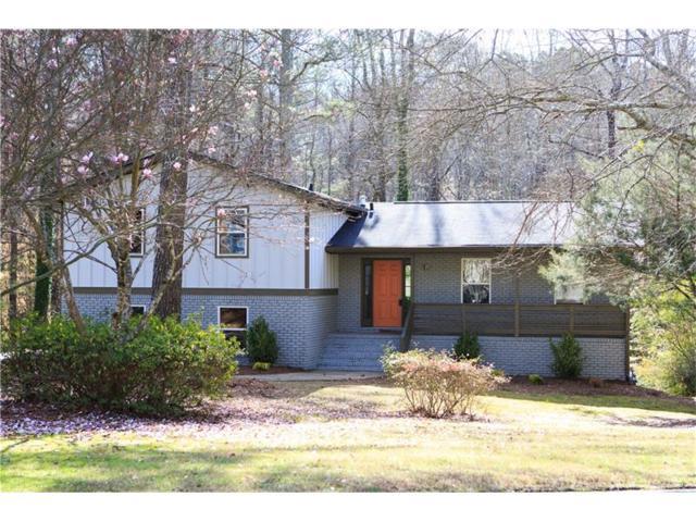 685 Chickadee Court SW, Atlanta, GA 30311 (MLS #5786906) :: North Atlanta Home Team