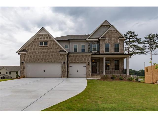 4051 Woodward Walk Lane, Suwanee, GA 30024 (MLS #5787707) :: North Atlanta Home Team