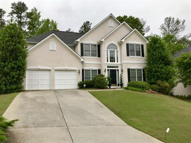 3502 Morning Creek Court, Suwanee, GA 30024 (MLS #5787888) :: North Atlanta Home Team