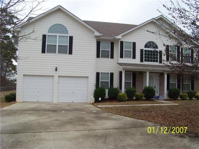 23 Treeline Court, Dallas, GA 30157 (MLS #5787893) :: North Atlanta Home Team