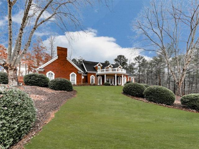 180 Rose Ridge Drive, Canton, GA 30115 (MLS #5788767) :: North Atlanta Home Team