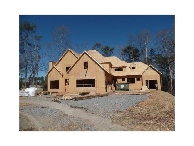 2203 Lattimore Farm Drive, Kennesaw, GA 30152 (MLS #5788869) :: North Atlanta Home Team