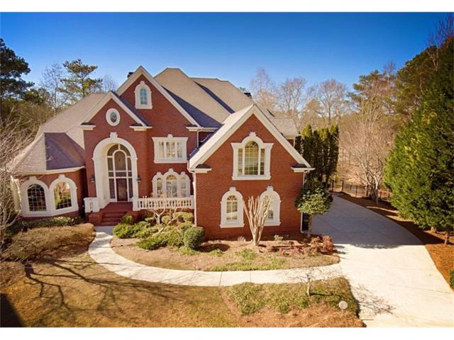 3318 Bagley Trace, Duluth, GA 30097 (MLS #5788882) :: North Atlanta Home Team