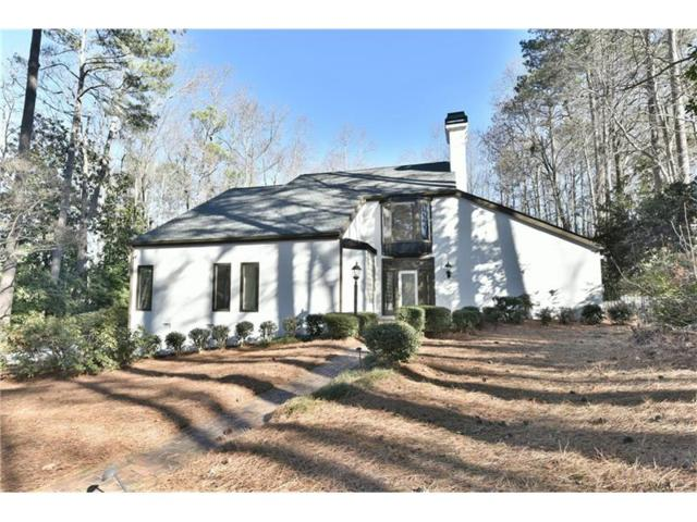 65 Old Powers Place, Sandy Springs, GA 30327 (MLS #5789139) :: North Atlanta Home Team