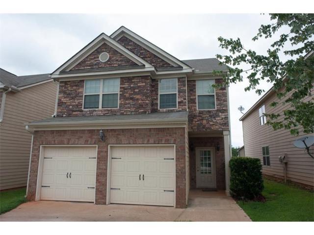 236 Swem Court, Mcdonough, GA 30253 (MLS #5789728) :: North Atlanta Home Team