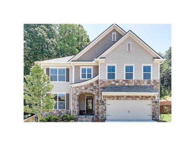 3357 Meadow Stone Lane, Buford, GA 30519 (MLS #5789953) :: North Atlanta Home Team