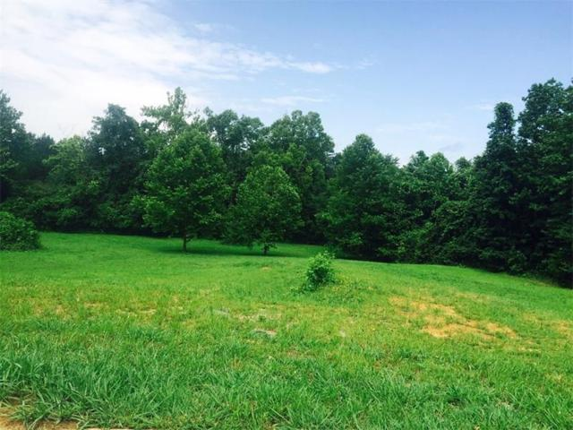Lot 15 Wilshire Way, Calhoun, GA 30701 (MLS #5791245) :: North Atlanta Home Team