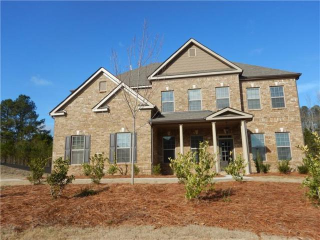 183 Shellbark Drive, Mcdonough, GA 30252 (MLS #5791344) :: North Atlanta Home Team