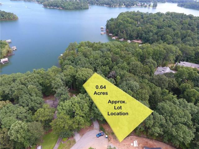 Lot 41 Shadow Lane, Dawsonville, GA 30534 (MLS #5791683) :: North Atlanta Home Team