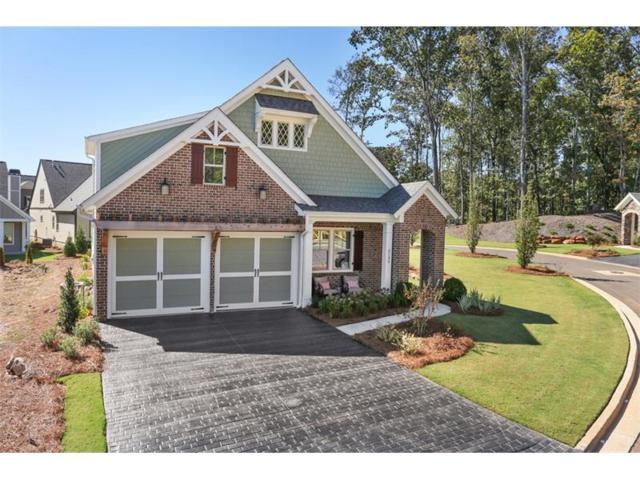 2135 Capers Drive, Marietta, GA 30064 (MLS #5791829) :: North Atlanta Home Team