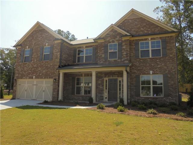 200 Smarty Jones Court, Canton, GA 30115 (MLS #5791835) :: Path & Post Real Estate