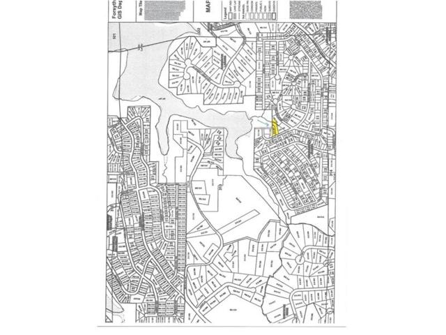 0 Quail Mountain Trail, Gainesville, GA 30506 (MLS #5792289) :: North Atlanta Home Team