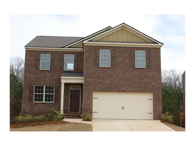 805 Carlo Woods Court, Mcdonough, GA 30253 (MLS #5792965) :: North Atlanta Home Team