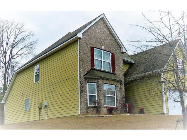 1446 Wilson Manor Circle, Lawrenceville, GA 30045 (MLS #5793286) :: North Atlanta Home Team