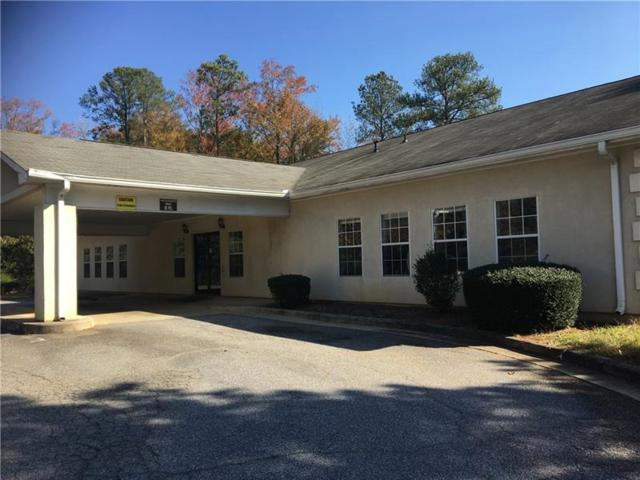 1495- 1555 Barnett Shoals Road, Athens, GA 30605 (MLS #5793727) :: North Atlanta Home Team