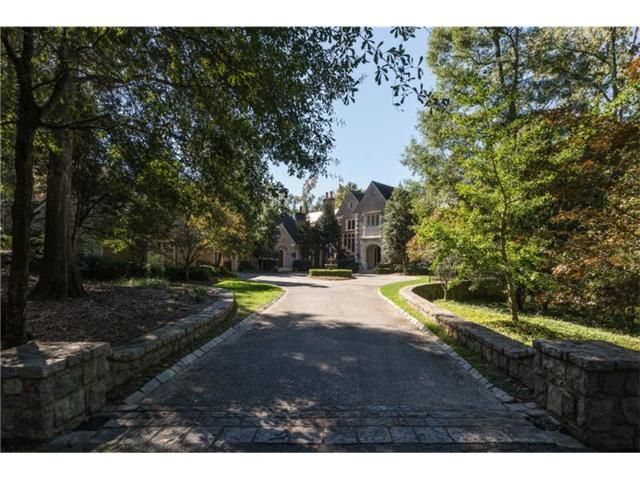 2032 W Paces Ferry Road, Atlanta, GA 30327 (MLS #5794032) :: KELLY+CO