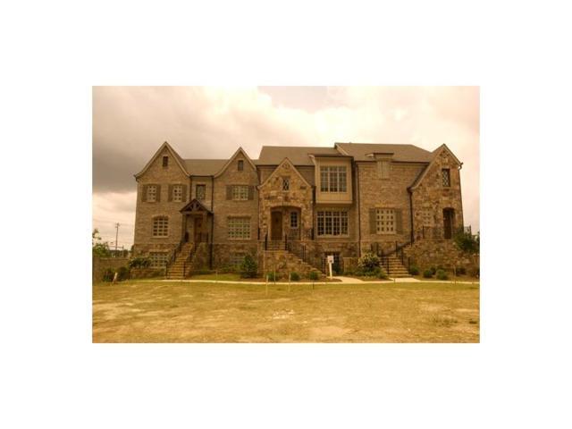 2880 SW Stonehall Court #5, Smyrna, GA 30080 (MLS #5794912) :: North Atlanta Home Team