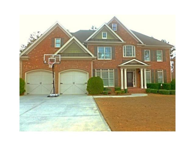 953 Lakebend Drive, Lawrenceville, GA 30045 (MLS #5795125) :: North Atlanta Home Team