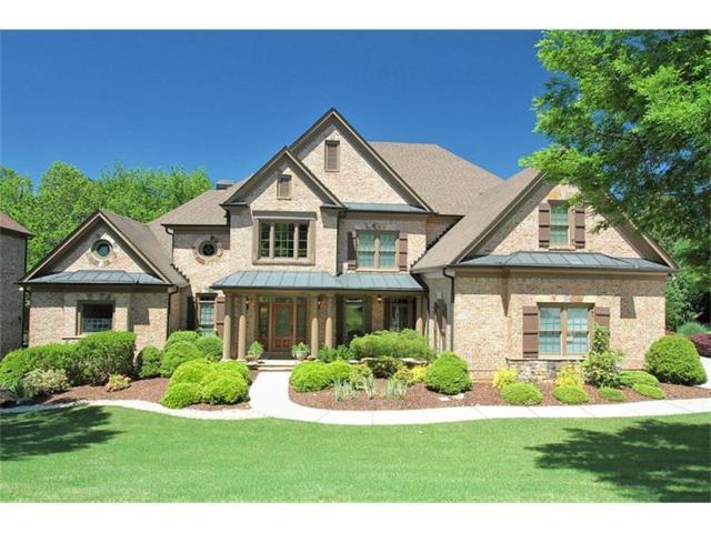 1010 Chivencester Court, Suwanee, GA 30024 (MLS #5795410) :: North Atlanta Home Team