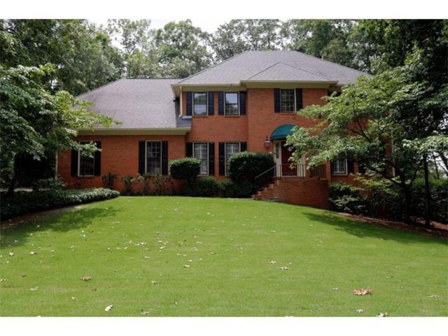 780 Old Paper Mill Drive SE, Marietta, GA 30067 (MLS #5795702) :: North Atlanta Home Team