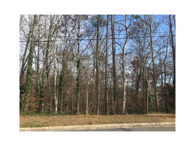 185 Spring Drive, Roswell, GA 30075 (MLS #5795719) :: North Atlanta Home Team