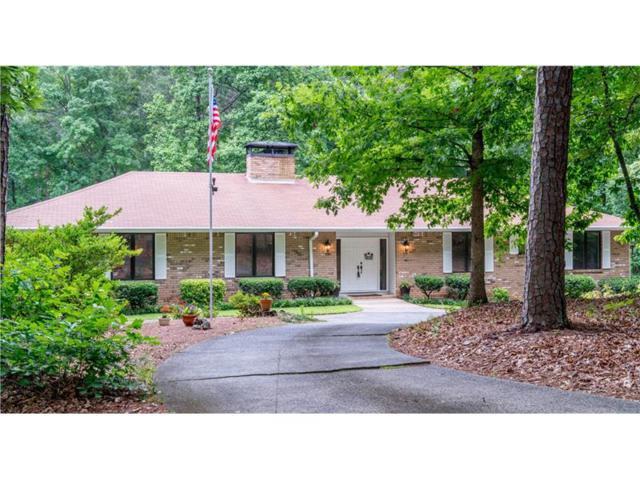 1810 Macland Woods Drive, Powder Springs, GA 30127 (MLS #5795811) :: North Atlanta Home Team