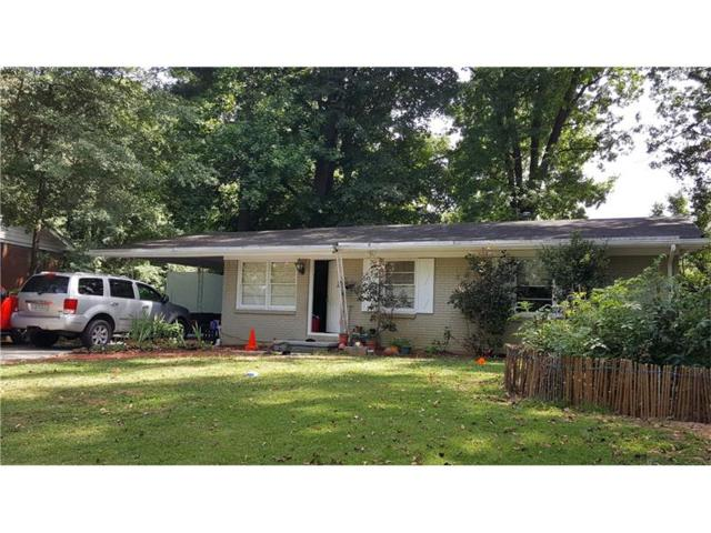 2539 Garrett Circle, Doraville, GA 30360 (MLS #5796185) :: North Atlanta Home Team