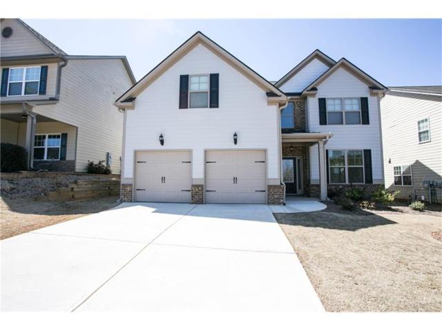 191 Scenic Hills Drive, Newnan, GA 30265 (MLS #5796526) :: North Atlanta Home Team