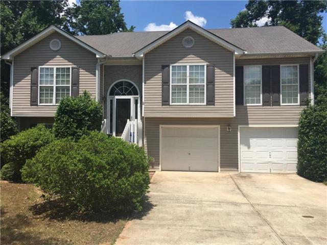 387 Lokeys Ridge Road, Bethlehem, GA 30620 (MLS #5796602) :: North Atlanta Home Team
