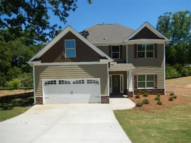 48 Summerlyn Drive, Hiram, GA 30141 (MLS #5797257) :: North Atlanta Home Team