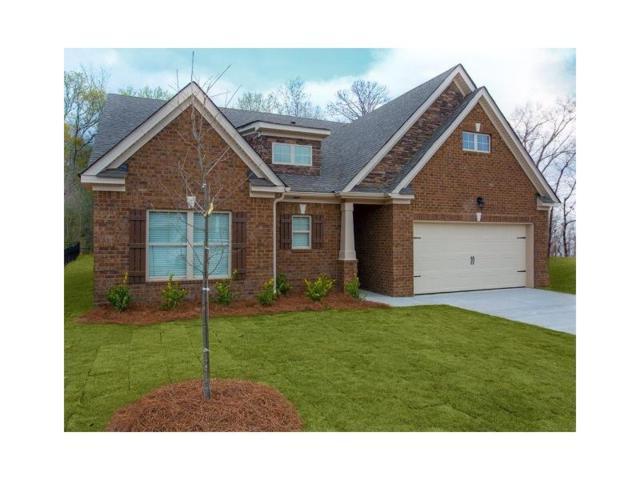 3236 Alhambra Circle, Hampton, GA 30228 (MLS #5797285) :: North Atlanta Home Team