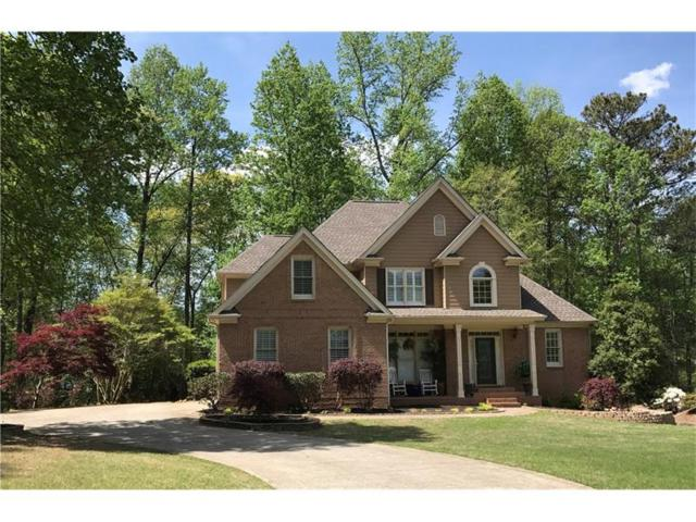 5069 Hickory Hills Drive, Woodstock, GA 30188 (MLS #5797638) :: North Atlanta Home Team