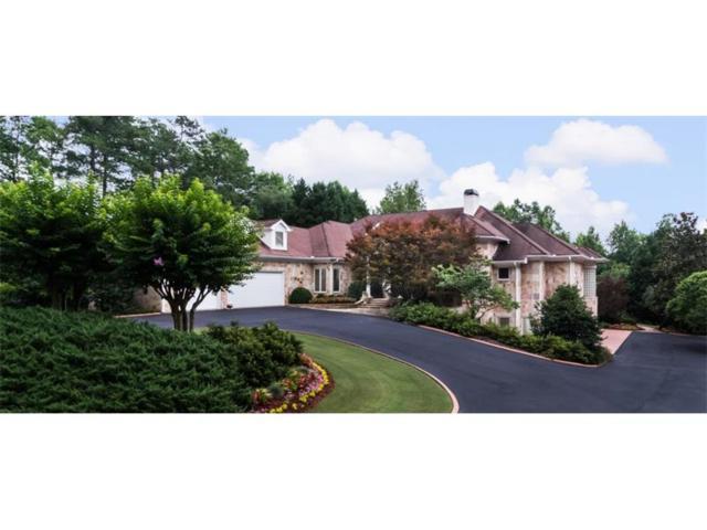 2521 E Maddox Road, Buford, GA 30519 (MLS #5797761) :: North Atlanta Home Team