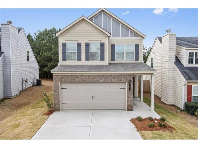 4693 Ravenwood Loop, Union City, GA 30291 (MLS #5798488) :: North Atlanta Home Team
