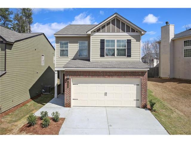 4688 Ravenwood Loop, Union City, GA 30291 (MLS #5798492) :: North Atlanta Home Team