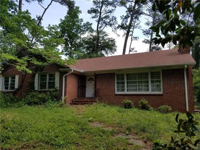 1033 Scott Boulevard, Decatur, GA 30030 (MLS #5798526) :: North Atlanta Home Team