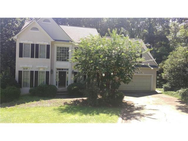 5346 Saint Martins Court SE, Mableton, GA 30126 (MLS #5798669) :: North Atlanta Home Team