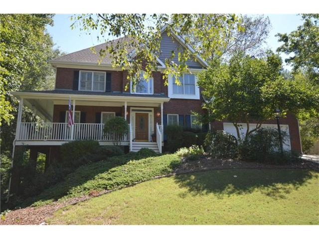 3174 Wood Springs Court, Lilburn, GA 30047 (MLS #5798684) :: North Atlanta Home Team