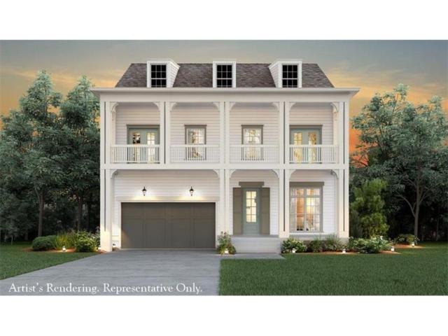 3004 Eamont Terrace, Sandy Springs, GA 30328 (MLS #5799229) :: North Atlanta Home Team