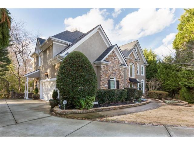 10520 Stanyan Street, Alpharetta, GA 30022 (MLS #5799551) :: North Atlanta Home Team